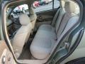 Neutral Beige Rear Seat Photo for 2005 Chevrolet Malibu #69689196