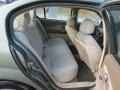 Neutral Beige Rear Seat Photo for 2005 Chevrolet Malibu #69689214