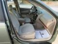 Neutral Beige Front Seat Photo for 2005 Chevrolet Malibu #69689223