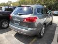 2010 Gray Green Metallic Buick Enclave CXL AWD  photo #3