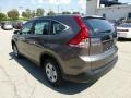 2012 Urban Titanium Metallic Honda CR-V LX 4WD  photo #2