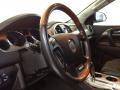 Ebony/Ebony Steering Wheel Photo for 2011 Buick Enclave #69696990
