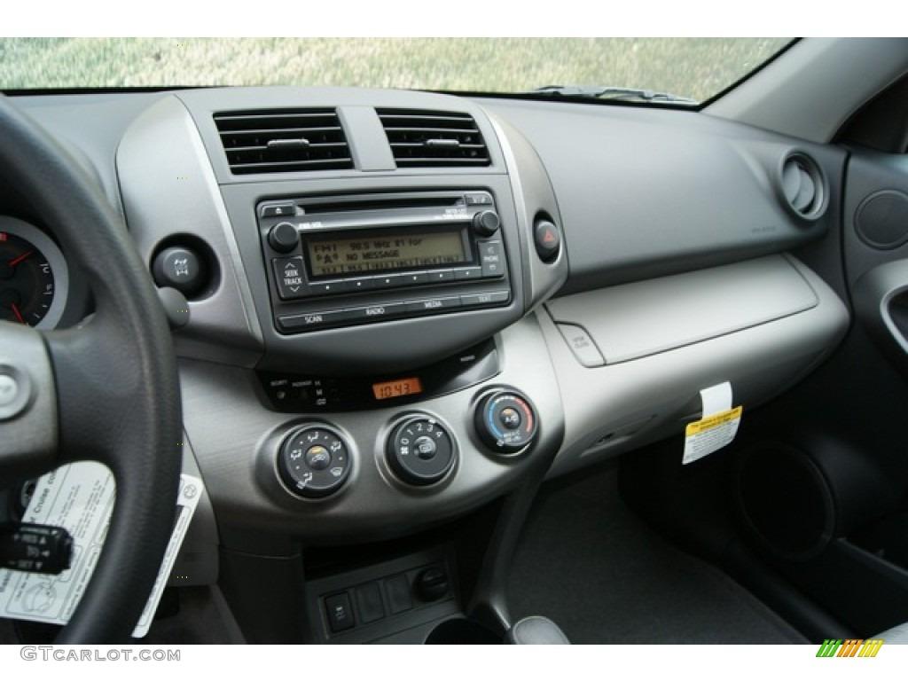 2012 Toyota Rav4 I4 4wd Dashboard Photos Gtcarlot Com