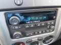 2012 GMC Canyon Ebony Interior Audio System Photo
