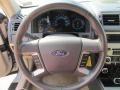 2010 Smokestone Metallic Ford Fusion SEL V6  photo #11