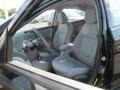 Ultra Black - Accent GLS 4 Door Photo No. 6
