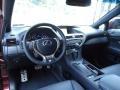 Black/Ebony Birds Eye Maple Prime Interior Photo for 2013 Lexus RX #69712257