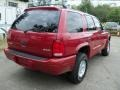 Chili Pepper Red Pearlcoat 1999 Dodge Durango Gallery