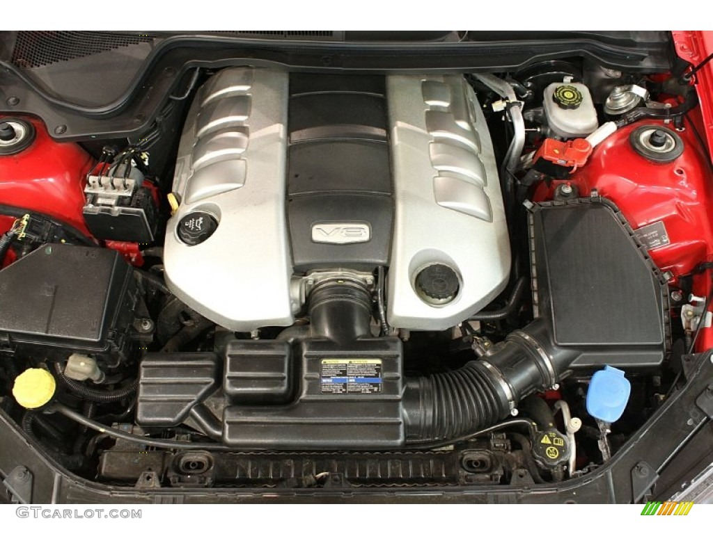 2008 Pontiac G8 Gt Engine Photos Gtcarlot Com