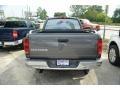 2002 Graphite Metallic Dodge Ram 1500 ST Quad Cab  photo #3