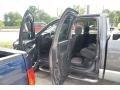 2002 Graphite Metallic Dodge Ram 1500 ST Quad Cab  photo #7