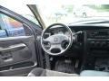 2002 Graphite Metallic Dodge Ram 1500 ST Quad Cab  photo #9