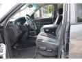 2002 Graphite Metallic Dodge Ram 1500 ST Quad Cab  photo #14