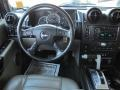 Wheat 2006 Hummer H2 SUV Dashboard