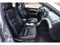 Ebony Front Seat Photo for 2005 Acura TSX #69730084