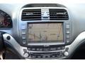 Ebony Navigation Photo for 2005 Acura TSX #69730102