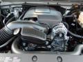2012 Silver Ice Metallic Chevrolet Silverado 1500 LTZ Extended Cab 4x4  photo #26