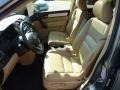 2010 Opal Sage Metallic Honda CR-V EX-L AWD  photo #16