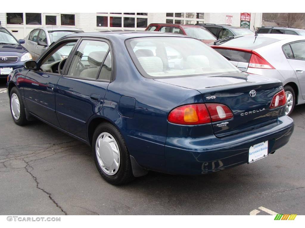Kelebihan Kekurangan Corolla 1999 Tangguh