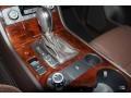 2013 Night Blue Metallic Volkswagen Touareg VR6 FSI Executive 4XMotion  photo #16