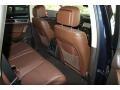 2013 Night Blue Metallic Volkswagen Touareg VR6 FSI Executive 4XMotion  photo #20