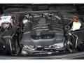 2013 Night Blue Metallic Volkswagen Touareg VR6 FSI Executive 4XMotion  photo #24