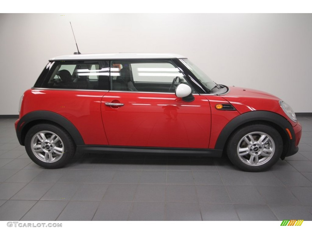 Chili red 2013 mini cooper hardtop exterior photo 69754909 Mini cooper exterior accessories