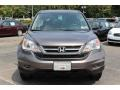 2011 Urban Titanium Metallic Honda CR-V SE 4WD  photo #2