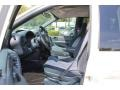 2003 Chrysler Voyager Navy Blue Interior Interior Photo