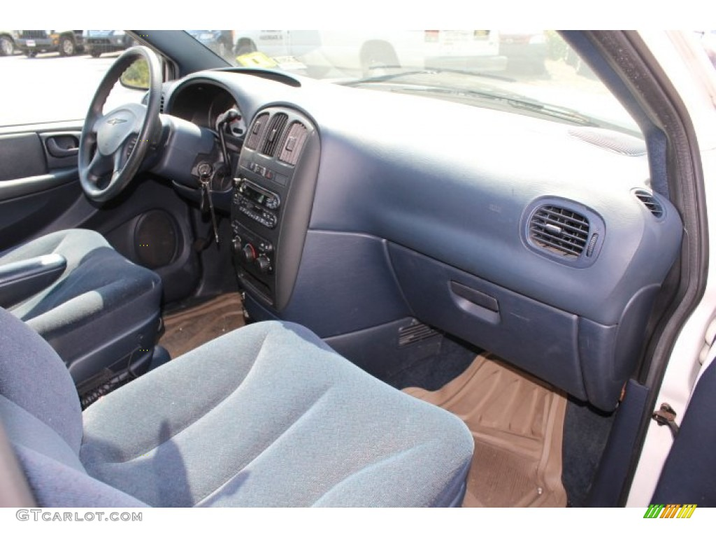 2005 dodge caravan dvd player manual