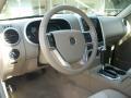 2008 Mountaineer AWD Steering Wheel