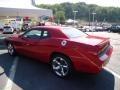 2013 Redline 3-Coat Pearl Dodge Challenger R/T  photo #2