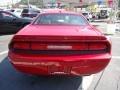 2013 Redline 3-Coat Pearl Dodge Challenger R/T  photo #3