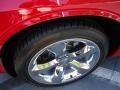 2013 Redline 3-Coat Pearl Dodge Challenger R/T  photo #8