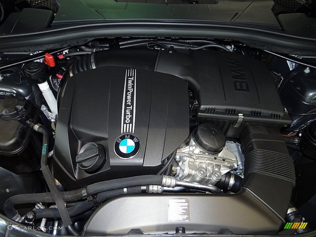 2013 bmw x1 xdrive 35i 3 0 liter di twinpower turbocharged dohc 24 valve vvt inline 6 cylinder. Black Bedroom Furniture Sets. Home Design Ideas