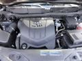 2009 Pontiac Torrent 3.6 Liter DOHC 24-Valve VVT V6 Engine Photo