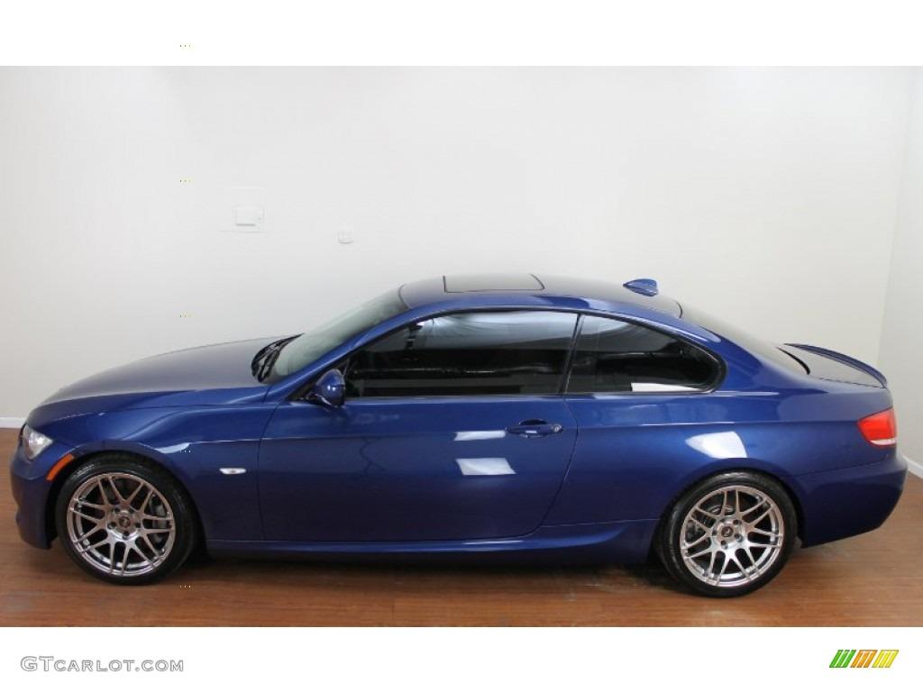 Le mans blue metallic 2010 bmw 3 series 335i coupe exterior photo 69795453 gtcarlot com
