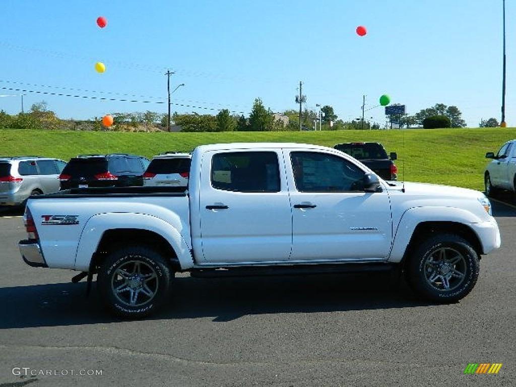 2013 Toyota Tacoma 4x4