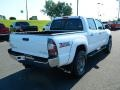 Super White - Tacoma TSS Double Cab 4x4 Photo No. 3