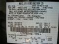 UA: Black 2006 Ford Mustang GT Premium Convertible Color Code
