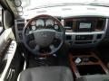 2006 Dodge Ram 3500 Khaki Interior Dashboard Photo