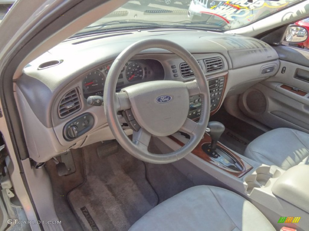 2004 ford taurus sel wagon interior photos. Black Bedroom Furniture Sets. Home Design Ideas