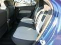 2010 Navy Blue Metallic Chevrolet Equinox LS AWD  photo #11