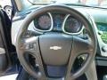 2010 Navy Blue Metallic Chevrolet Equinox LS AWD  photo #17