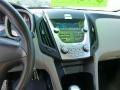 2010 Navy Blue Metallic Chevrolet Equinox LS AWD  photo #18