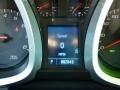 2010 Navy Blue Metallic Chevrolet Equinox LS AWD  photo #20