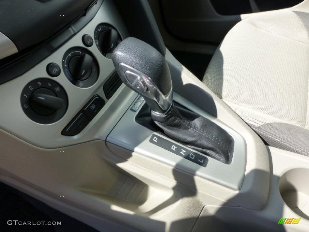 2012 ford focus se sedan transmission photos. Black Bedroom Furniture Sets. Home Design Ideas