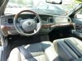 Charcoal Black 2006 Mercury Grand Marquis Interiors