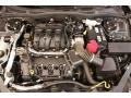 2011 Tuxedo Black Metallic Ford Fusion SE V6  photo #15