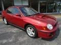 Sedona Red Pearl 2003 Subaru Impreza Gallery